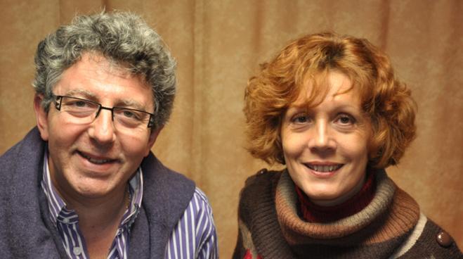 Laurent GROSS & Sylvie BELLAUD, Hypnothérapeutes à Paris