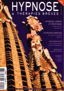 Revue Hypnose Thérapies Brèves Mai Juin Juillet 2006