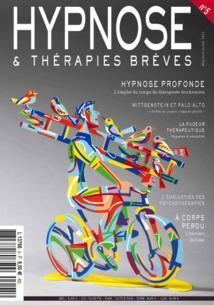 Revue Hypnose Therapies Breves Mai Juin Juillet 2007
