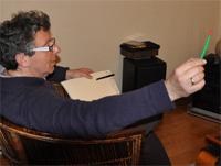 Traitement du Stress Post traumatique en Hypnose et EMDR - IMO, Integration des Mouvements Oculaires en thérapie