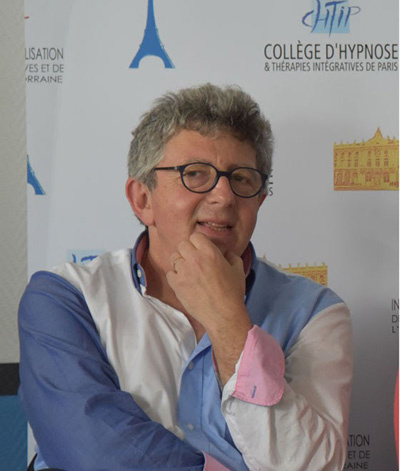 Laurent GROSS, Hypnothérapeute à Paris 11 et 5