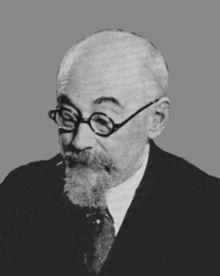 PIERRE JANET (1859-1947)