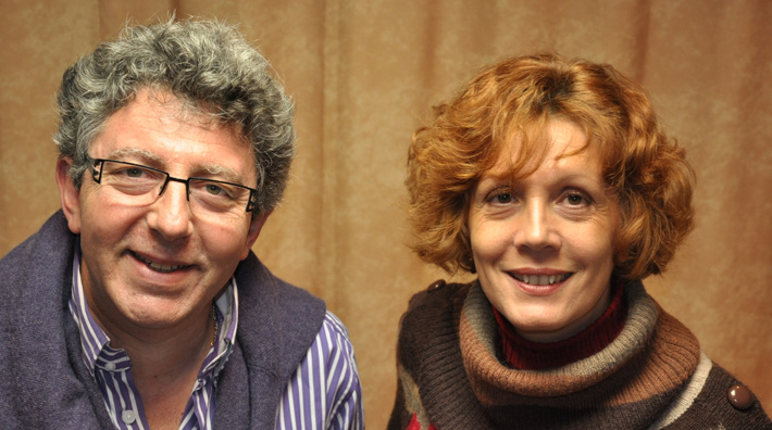 Laurent GROSS & Sylvie BELLAUD, Hypnothérapeutes à Paris