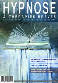 Editorial « En mouvement ». Sophie COHEN. Revue Hypnose et Thérapies Brèves