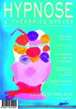 De la douleur vers l'endormissement. Antoine Bioy Revue Hypnose & Thérapies Brèves