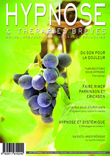 Hypnose et Thérapies Brèves n°35 Edito du Dr Thierry SERVILLAT