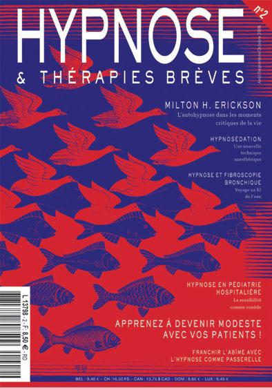 Revue Hypnose Thérapies Brèves Aout-Septembre-Octobre 2006