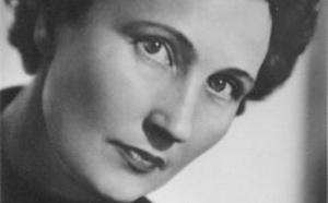 Gerda ALEXANDER et l'EUTONIE