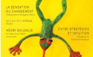 Revue Hypnose Thérapies Brèves Février Mars Avril 2009