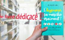 Pour commander ce livre Collector sur www.hypnose-therapie-breve.org