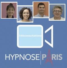 Teleconsultations Hypnose et EMDR à Paris
