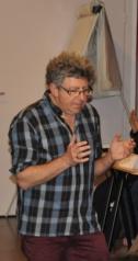 Laurent GROSS, Hypnothérapeute à Paris