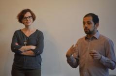 Dr Isabelle BOUILLEVAUX et Dr Philippe AIM