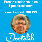 Laurent GROSS Hypnose 75011